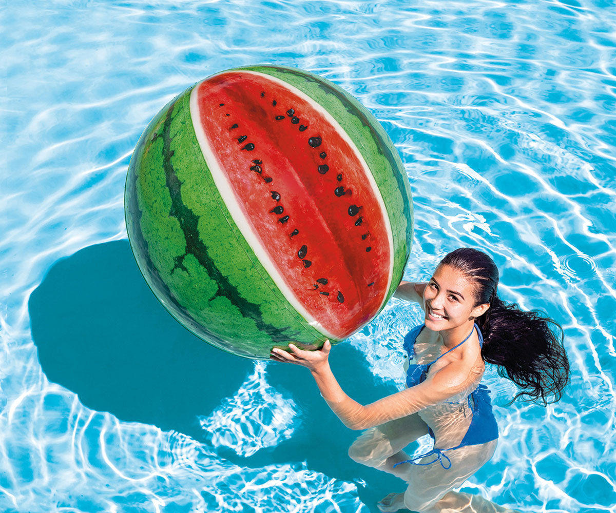 INTEX 58075NP - Watermelon Ball