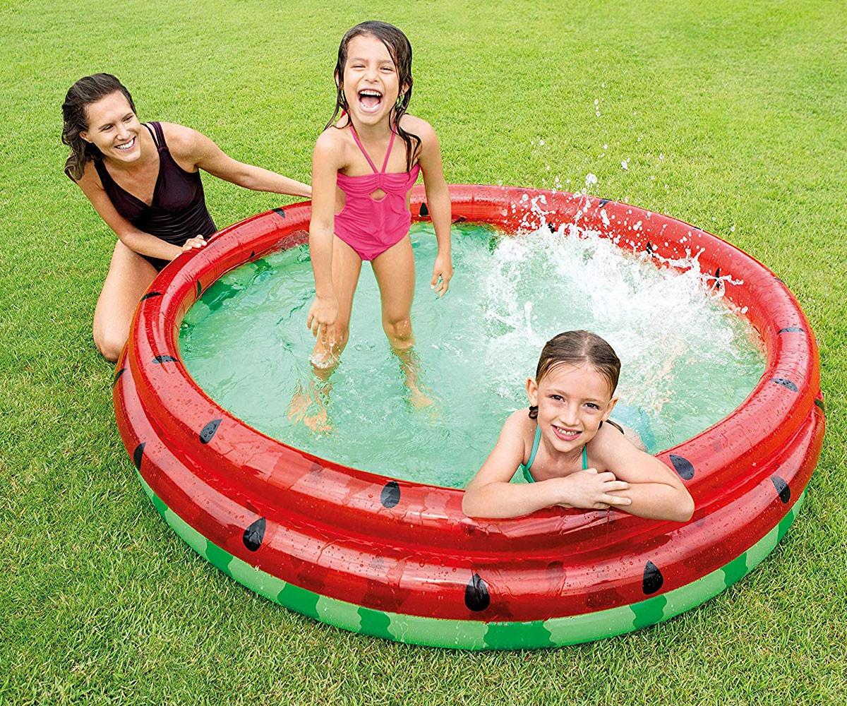 INTEX 58448NP - Watermelon Pool