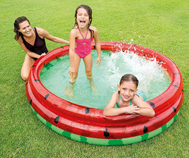 INTEX 58448NP - Watermelon Pool