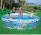 Детски басейни INTEX Wet Set 58472NP thumb 4