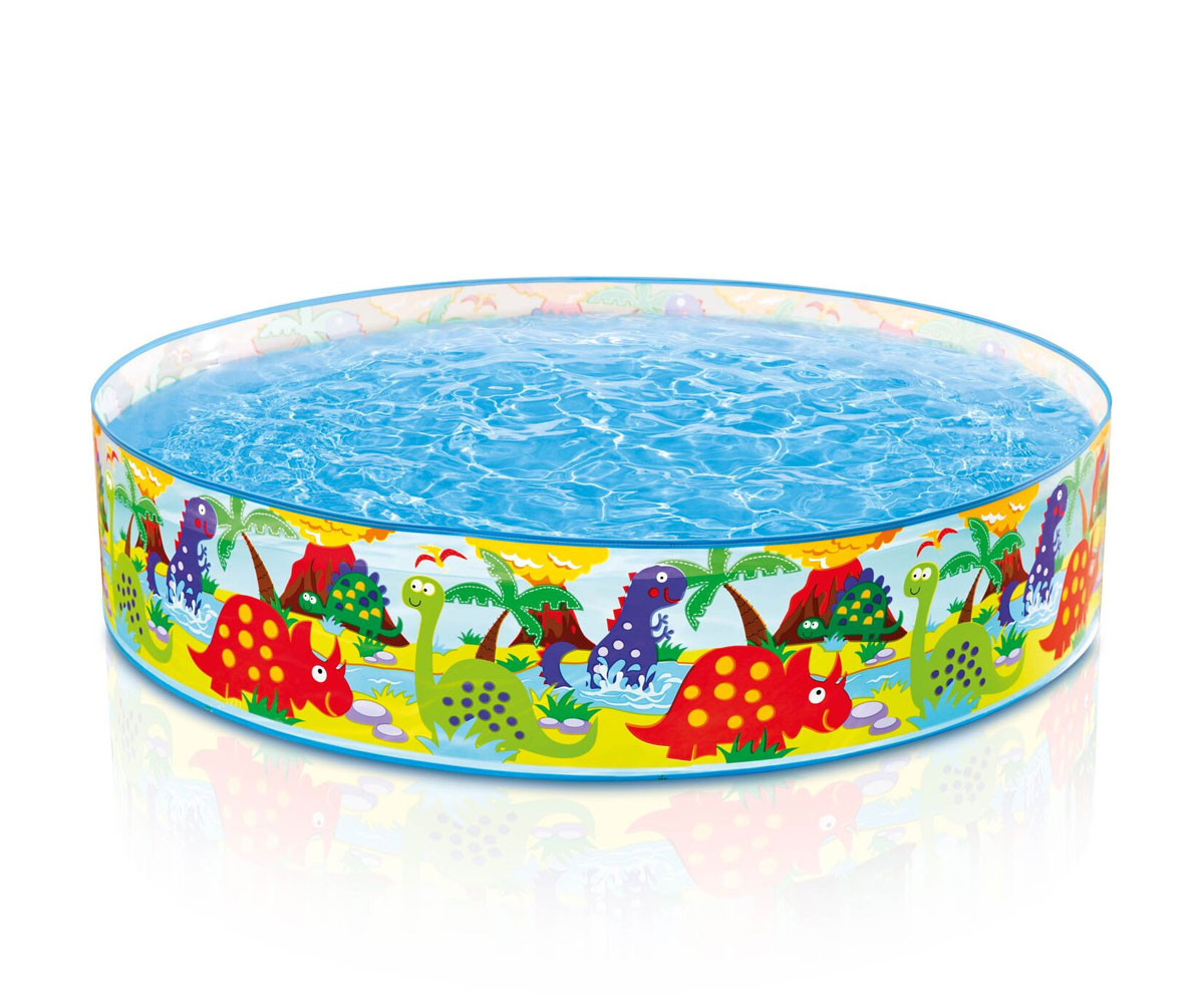 Детски басейни INTEX Wet Set 58474NP