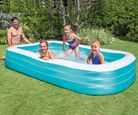 Надуваеми басейни INTEX Wet Set 58484NP