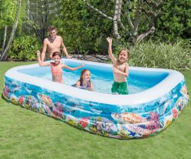 Надуваеми басейни INTEX Wet Set 58485NP