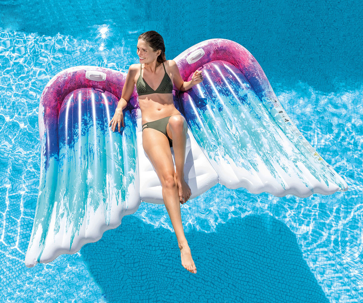 INTEX 58786EU - Angel Wings Mat
