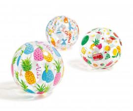 Надуваеми топки INTEX Wet Set 59040NP
