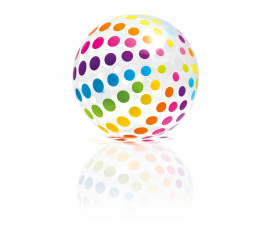 Надуваеми топки INTEX Wet Set 59065NP
