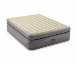 Надуваем матрак INTEX Prime Comfort Elevated - 64164NP