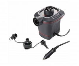 INTEX 66636 - 12 Volt Quick-Fill DC Electric Pump