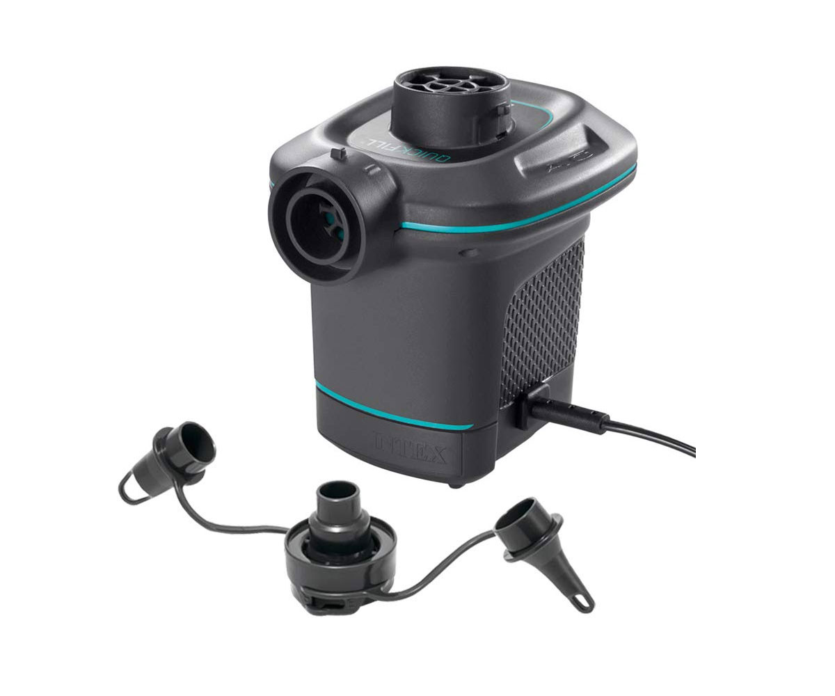 INTEX 66640 - 230 Volt Quick-Fill AC Electric Pump