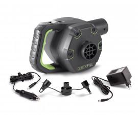 INTEX 66642 - 230 Volt Quick-Fill Rechargeable Electric Pump