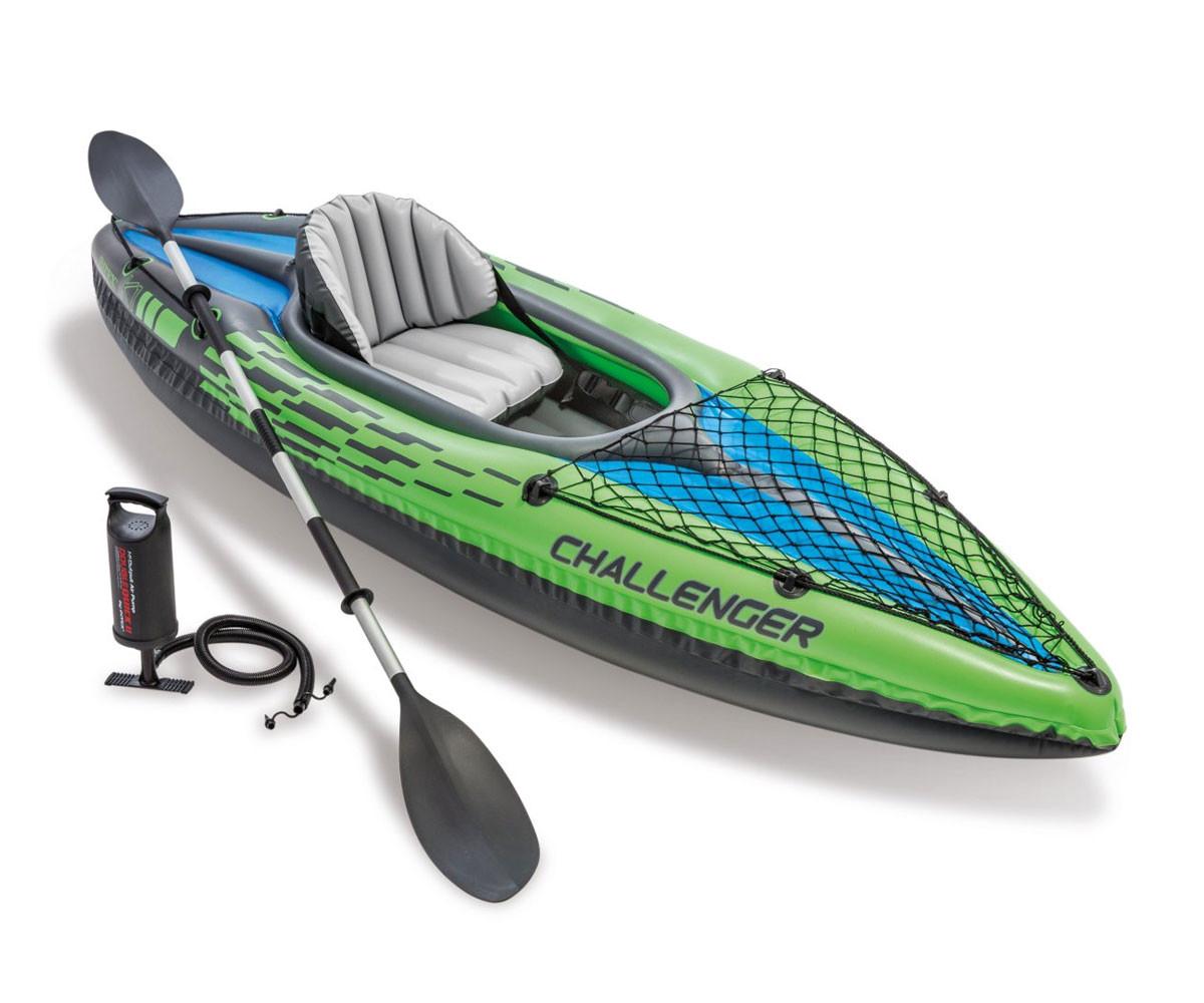 Лодки за спорт INTEX Boats 68305NP