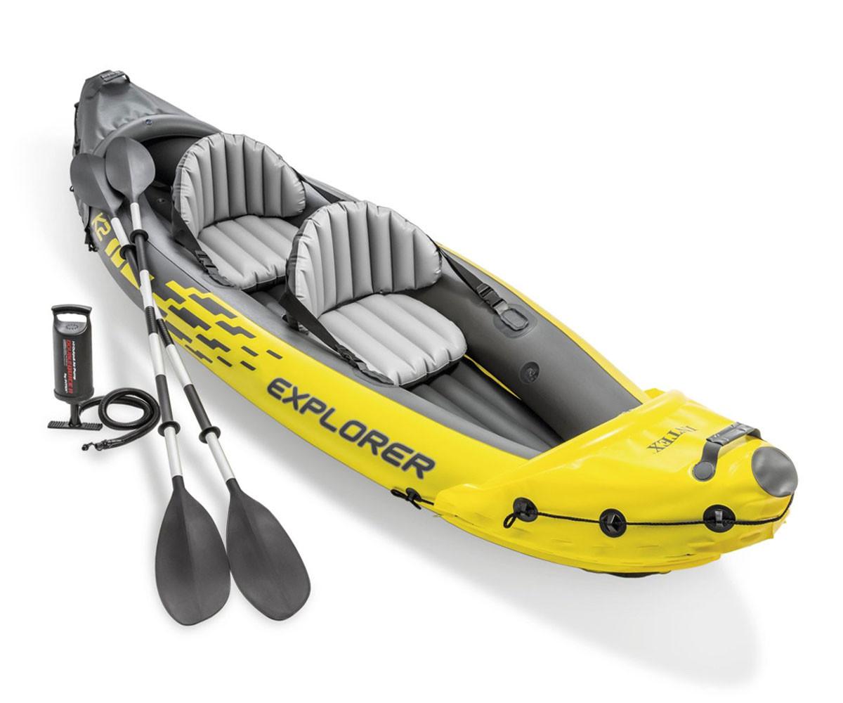 Лодки за спорт INTEX Boats 68307NP