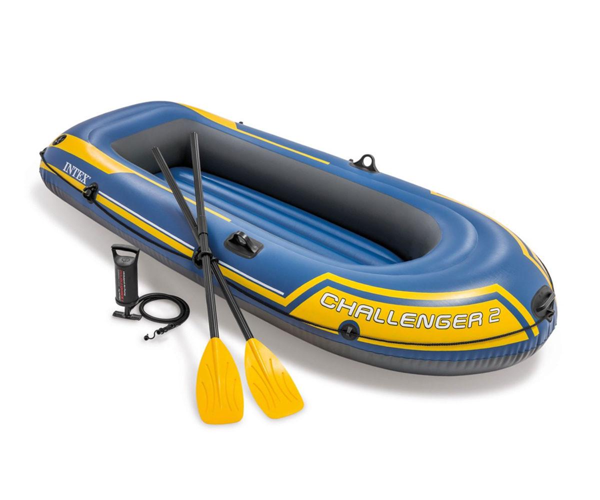 Лодки за спорт INTEX Boats 68367NP