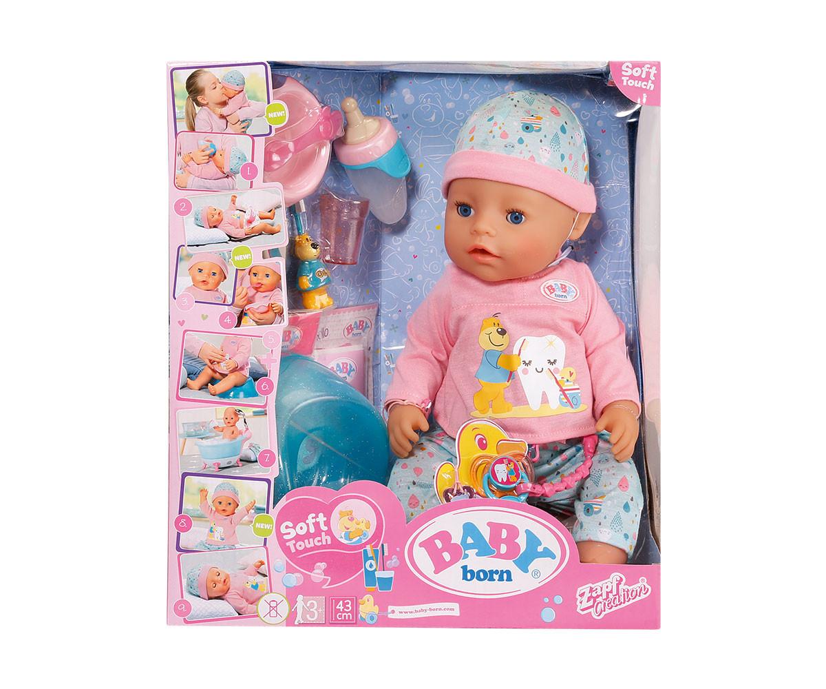 Кукли бебета Zapf Creation 827086