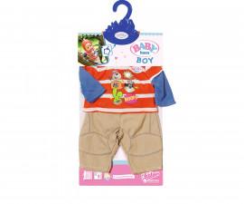 Аксесоари за кукла бейби Борн - Дрешки за кукла момче 824535