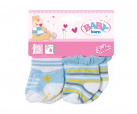 Детска кукла бебе - BABY Born - Чорапки, 2 чифта