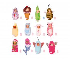 Кукли бебета Baby Born 904060/904077