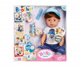 Детски кукли BABY Born - Братче, 43 см.