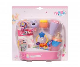 Аксесоари за кукла BABY Born - Стартов комплект