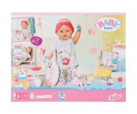 Детски кукли BABY Born - Комплект за лека нощ за кукла 43 см.
