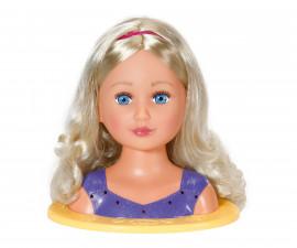 Играчка бейби Борн - Глава за грим и прически 825990