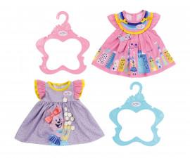 Аксесоари за кукла бейби Борн - Роклички за кукла 828243