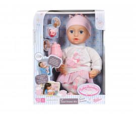 Детски кукли Baby Annabell - Сладки сънища Миа, 43 см.
