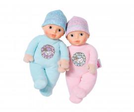 Детски кукли Baby Annabell - Сладки бебета, 22 см., асортимент