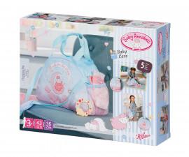 Аксесоари за кукла Baby Annabell - Чанта за повиване