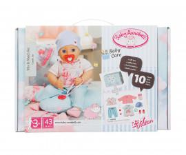 Аксесоари за кукла Baby Annabell - Дрешки