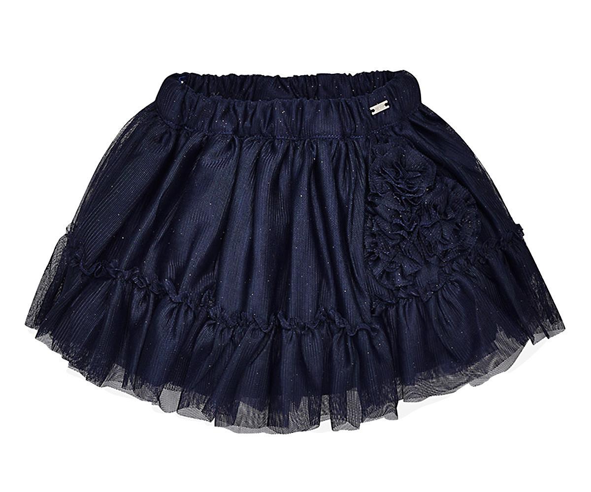 c8a5dc3e362 Детска пола от тюл Mayoral (фабр. № 1900) за момиче, 9 м.-3 г. | КОМСЕД