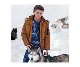 Детски дрехи и обувки Якета марка Майорал