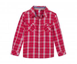 3Pommes-Риза д.р. червено 3/4 год. (3Помс)