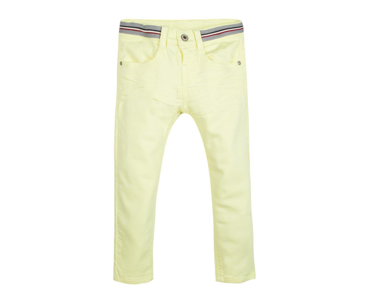 a0591ae8e 3Pommes-Панталон жълто 3 4 год. (3Помс)