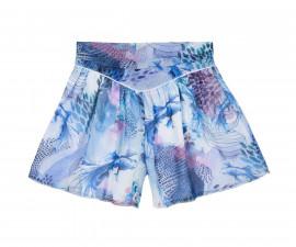 3Pommes-Пола-панталон морско синьо 11/12 год. (3Помс)