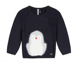 Детски пуловер 3Pommes 3P18001-48, за момче на възраст 1-9 м.