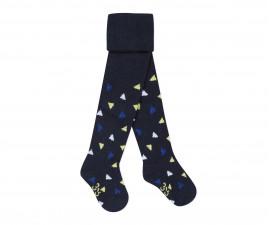 Детски чорапогащник 3Pommes 3P94012-485, за момиче на възраст 9 м. - 4 г.