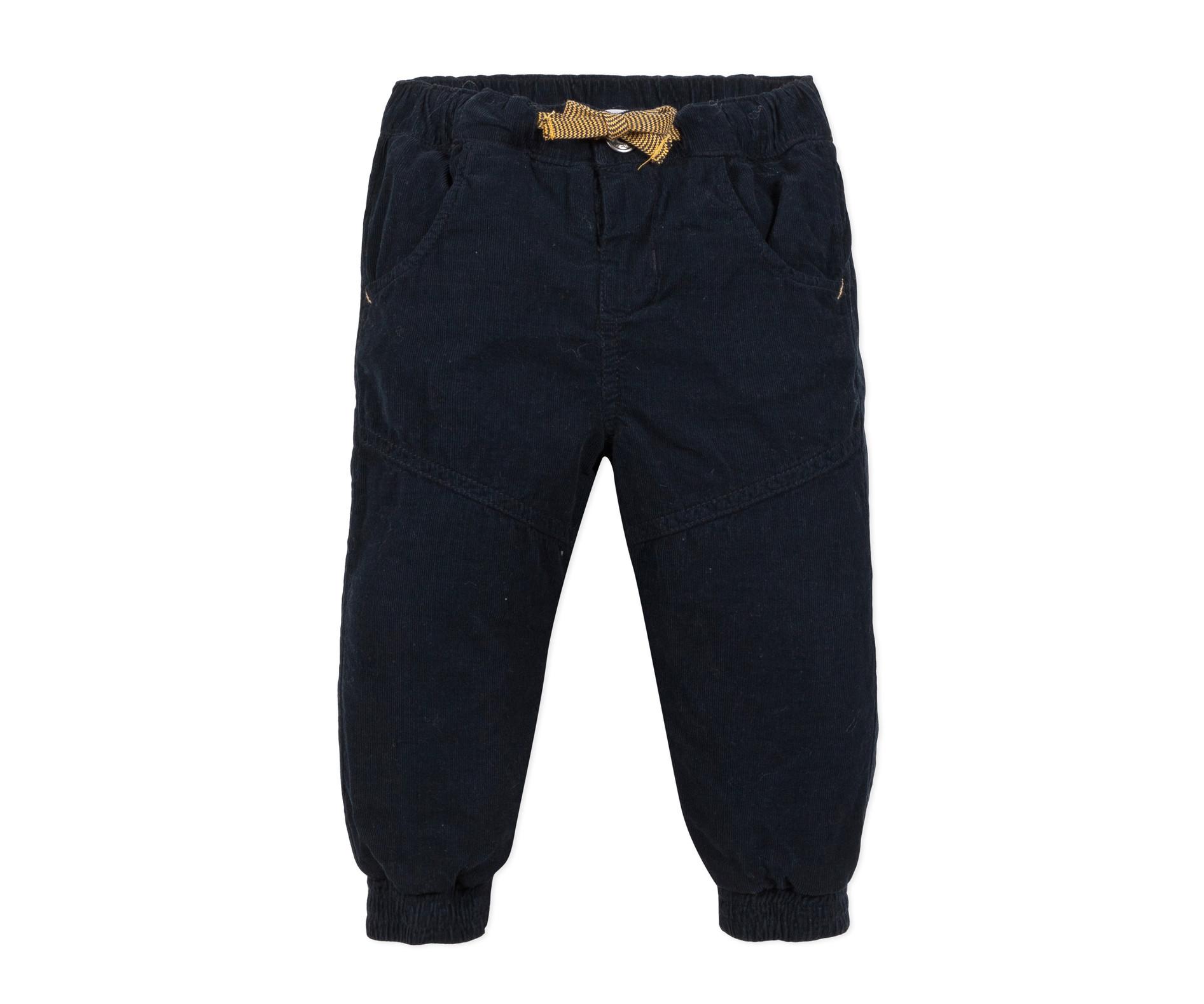 Детски панталон 3Pommes 3P22033-04, за момче на възраст 6 м. - 4 г.