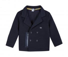 Детско двуредо сако 3Pommes 3P40013-04, за момче на възраст 6 м. - 4 г.