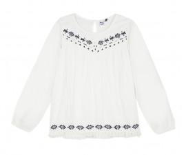 Детска блуза с дълъг ръкав 3Pommes 3P12024-19, за момиче на възраст 3-12 г.