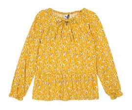 Детска блуза с дълъг ръкав 3Pommes 3P12034-721, за момиче на възраст 3-12 г.