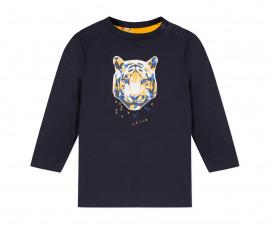 Детска двулицева блуза с дълъг ръкав 3Pommes 3P10033-04, за момче на възраст 6 м. - 4 г.