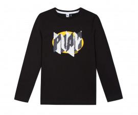 Детска блуза с дълъг ръкав 3Pommes 3P10045-02, за момче на възраст 3-12 г.