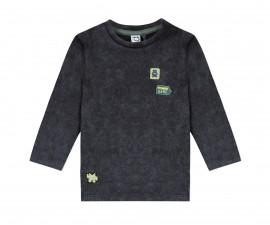 Детска блуза с дълъг ръкав 3Pommes 3P10073-02, за момче на възраст 6 м. - 4 г.