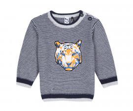 Детски пуловер 3Pommes 3P18013-04, за момче на възраст 6 м. - 4 г.