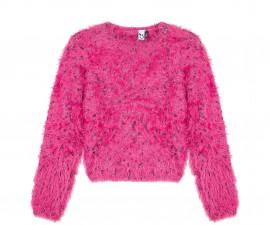 Детски пуловер 3Pommes 3P18084-86, за момиче на възраст 3-12 г.