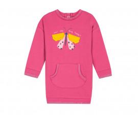 Детски блузон 3Pommes 3P30192-85, за момиче на възраст 6 м. - 4 г.