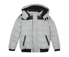 Детско яке с качулка и цип 3Pommes 3P41035-02, за момче на възраст 3-12 г.