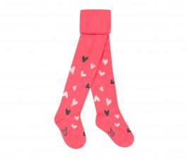 Детски чорапогащник 3Pommes 3P94012-323, за момиче на възраст 9 м. - 4 г.
