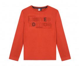 Детска блуза c дълъг ръкав 3Pommes 3P10135-65, за момче на възраст 3-12 г.